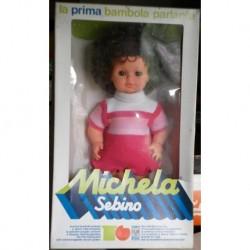 Sebino Michela la prima bambola parlante 4