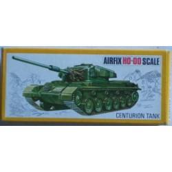 Airfix carro armato Centurion Tank H0
