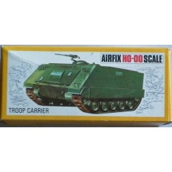Airfix carro armato Troop carrier H0