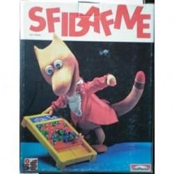 Gioco Tavolo Sfidafive Canale 5 1982