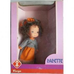 Furga bambola Babette