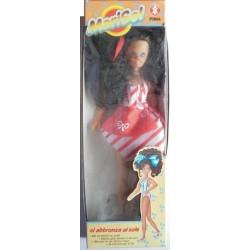 Furga bambola Marisol che si abbronza