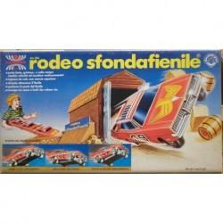 Harbert auto Rodeo Sfondafienile 1983