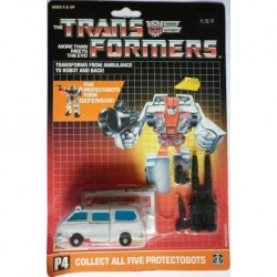 Transformers G1 Protectobot First Aid 1986