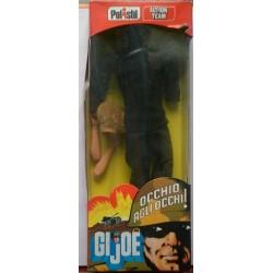 Personaggio Gi Joe 35 cm occhi mobili 1976