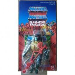 Motu Masters of the Universe Blast Attak 1986