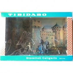 Tibidabo soldatini cavalieri medievali 1/32 II