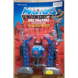 Motu Masters of the Universe Stilt Stalkers 1985