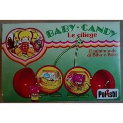 Baby Candy Koeda Chan le ciliegie