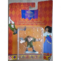 Il Gobbo di Notre Dame miniatura Quasimodo 1995