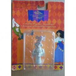 Il Gobbo di Notre Dame miniatura Gargoyles 1995