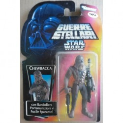Guerre Stellari Star Wars personaggio Chewbacca 1995