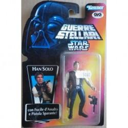 Guerre Stellari Star Wars personaggio Han Solo 1995