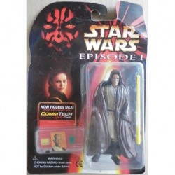 Guerre Stellari Star Wars Episode 1 personaggio Mace Windu