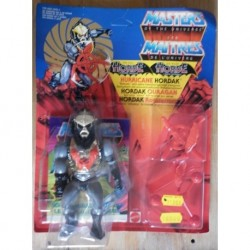 Motu Masters of the Universe Hurricane Hordak 1985