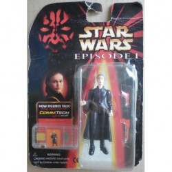 Guerre Stellari Star Wars Episode 1 personaggio Queen Amidala