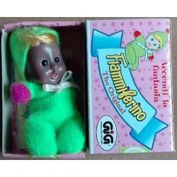 Bambola pupazzo Fiammiferino originale 1