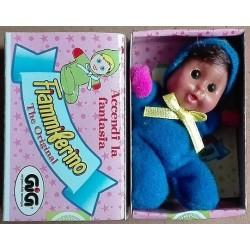 Bambola pupazzo Fiammiferino originale 2