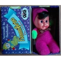 Bambola pupazzo Fiammiferino originale 4