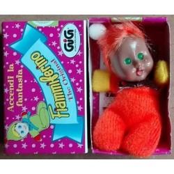 Bambola pupazzo Fiammiferino originale 5
