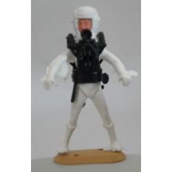 Cherilea soldatino astronauta spaziale 1/32 7