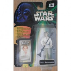 Hasbro Guerre Stellari Star Wars Episodio 1 personaggio Luke Skywalker