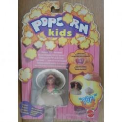 Mattel Bambola Popcorn Chocolotta 1991