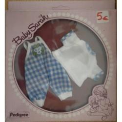 Pedigree vestito per bambola Baby Sarah
