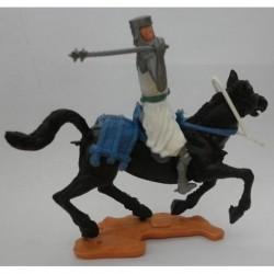 Cherilea soldatino cavaliere medievale 1/32
