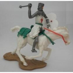 Cherilea soldatino cavaliere medievale 1/32 2