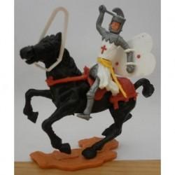 Cherilea soldatino cavaliere medievale 1/32 3