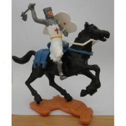 Cherilea soldatino cavaliere medievale 1/32 5