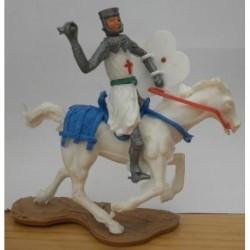 Cherilea soldatino cavaliere medievale 1/32 6