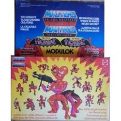 Motu Masters of the Universe Modulok 1984