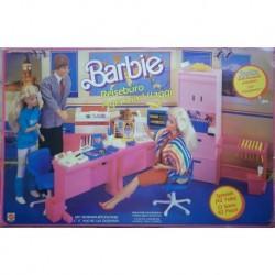 Barbie Agenzia Viaggi 1986