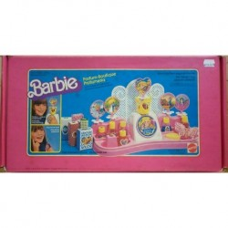 Barbie Profumeria 1978