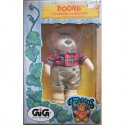 Furskins pupazzo Boone cercamiele pasticcione 1986