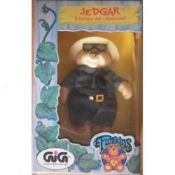 Furskins pupazzo Jedgar il terrore dei camionisti 1986
