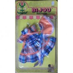 Ceppiratti Boutique vestito per bambola Bijou 8