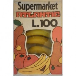 Atlantic Supermarket banane