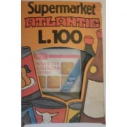 Atlantic Supermarket scatolame grandi marche