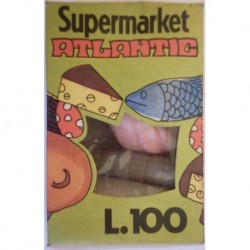 Atlantic Supermarket salumi