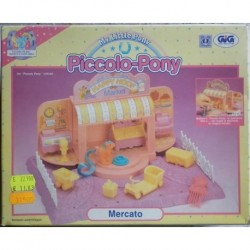 Mio Mini Pony My Little Pony mercato 1990