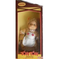 Ton Ton Family mamma orso 1983