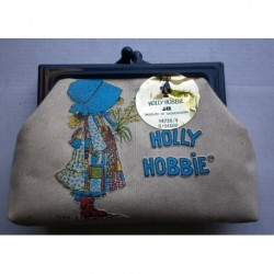 Holly Hobbie borsellino blu