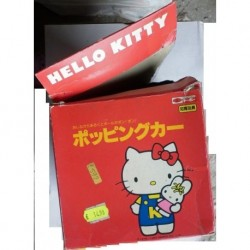 Sanrio Hello Kitty bolla con rotelle 1984