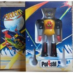 Polistil Ufobots Ufo Bots Robot 2