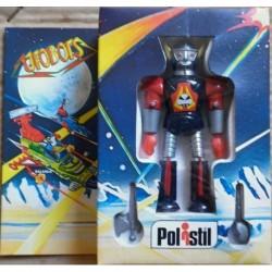 Polistil Ufobots Ufo Bots Robot 4