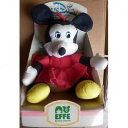 Pupazzo di pezza Walt Disney Minnie
