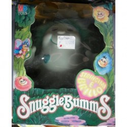 Snugglebumms Snuggle Bumms pupazzo babbo Gently 1985